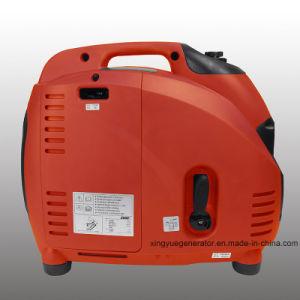 Máx 2kVA onda senoidal pura de aplicação geral a gasolina 4 tempos