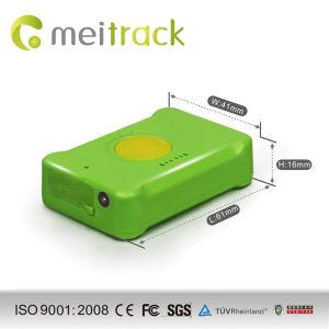 Meitrack menor tempo real e pessoal Rastreador GPS do veículo