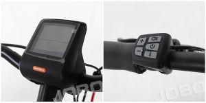 [دك] محرّك وسط كهربائيّة يطوي درّاجة [كنفرسون&160]; عدد ([جب-تد26ل])