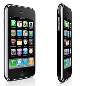 Originele Brand Mobile Phone Cell Phone Smartphone Unlocked 3GS 8GB 16GB 32GB