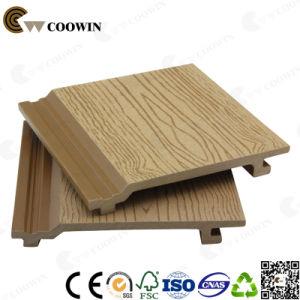 Material de construção WPC Wall Panel (TF-04W)