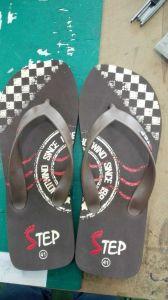 Летом на пляже на заводе тапочки EVA мужчин Custom Flip флоп благоухающем курорте