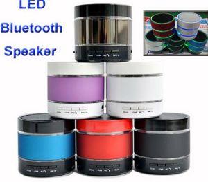 Mini beweglicher Audiospieler S09 Bluetooth Lautsprecher