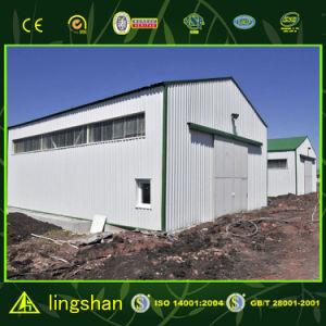 Prefab модульная дом для фабрики автошины