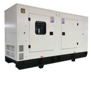 100kw de houten Generator van het Gas voor het Gebruik van de Verkoop voor de Gasvorming van de Biomassa
