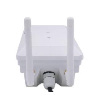 Водонепроницаемый чехол для установки вне помещений 960p беспроводной сети WiFi IP-Bullet камеры от заводской сборки