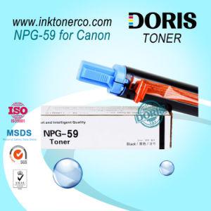 Kopierer-Toner Npg59 Gpr45 Npg-59 Gpr-45 C-Exv42 für Canon Imagerunner IR 2202 2002