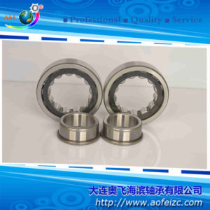 A&F Bearing Cylindrical Roller Bearing NJ304E for Axial Positioning