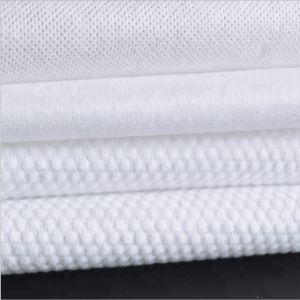 La viscosa Spunlace hidrófila Nonwoven Fabric