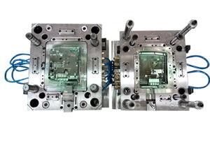 Системы литьевого формования пластика принятия решений на заводе пресс-Design/пластик/ Moldtoolings