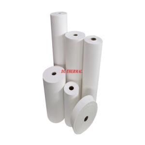 В электромагнитной индукции печи короткого замыкания Bio-Soluble керамические волокна бумаги