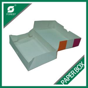 Papel Reciclable Co-Friendly caja de embalaje para el Donut
