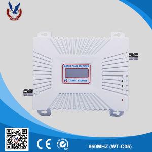 Высокая мощность беспроводного 900МГЦ 2g повторитель сигнала для мобильного телефона