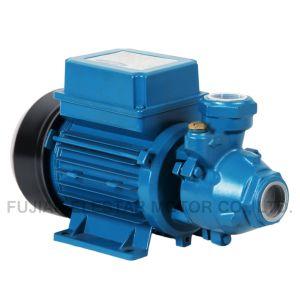 Fil de cuivre Kf périphérique électrique de pompe à eau avec rotor en laiton