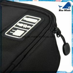 Bw251電子部品偶然の装飾的な袋の黒の戦闘状況表示板の記憶袋