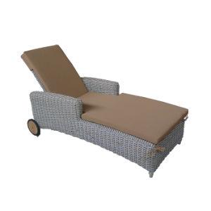 El mejor mobiliario plegable Tumbona Tumbona de jardín césped Jardín Hotel