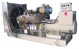 Gruppo elettrogeno diesel di Weifang Benma dal fornitore verificato