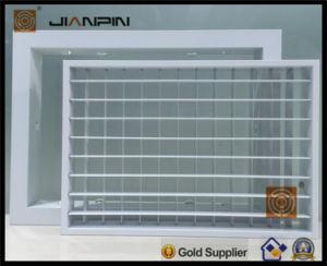 Registo do HVAC alumínio Registo Parede Grelha de ar