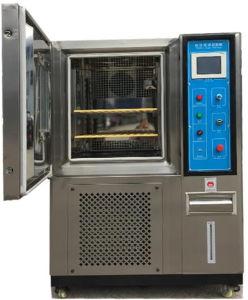قابل للبرمجة [كنستنت تمبرتثر] ورطوبة إختبار آلة