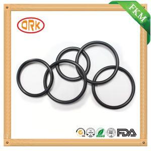 Ork Oil Resistant NBR 70 Preto O-Ring Rubber Seals