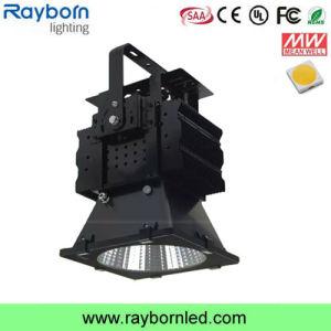 高い発電産業400W 500W LED高い湾ライト