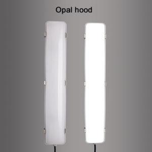 0.6m IP65 Wabterproof staubdichte lineare Tri-Beweis LED Notleuchte für Parkplatz-Beleuchtung