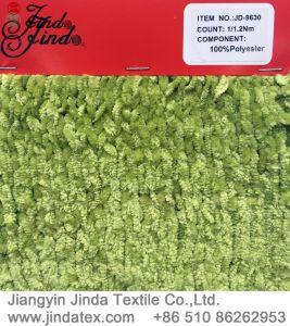 Het Garen Jd9630 van Chenille van de polyester