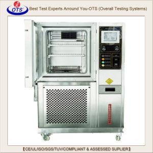 実験室の電子ハイ・ロー温度の環境試験区域(IEC60068)