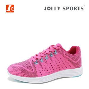 Nueva moda calzado zapatillas zapatillas deportivas para mujeres