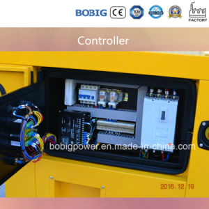 leiser Dieselgenerator 20kw angeschalten von Quanchai Engine