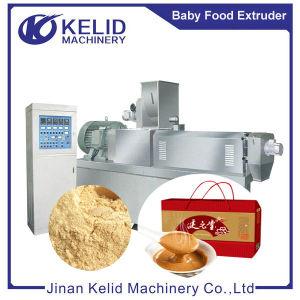 熱い販売の新しい状態によって修正される澱粉の押出機の生産ライン