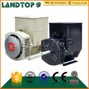 LANDTOP Brushless AC stamford brushless alternator 350kw