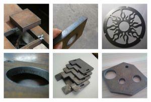 Jinan CNC Máquina cortadora de Plasma en venta