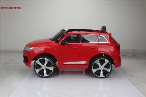 セリウムが付いているおもちゃ車の子供の電気乗車は承認した