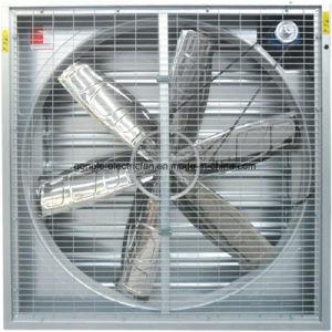 Ventilatore di scarico pesante del martello di Qingzhou Gongle per la serra ed il pollame
