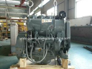 50Hz Air Cooled Deutz Generator Set Factory Price