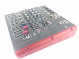 Mezclador de audio DSP de 16 AG06