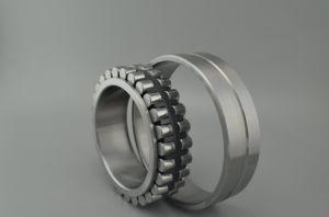 Zys fabriqué le roulement à rouleaux cylindriques à simple rangée pour l'usine de laminage de la machine