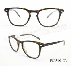 Het Europese Optische Frame van de Douane, Populaire Eyewear