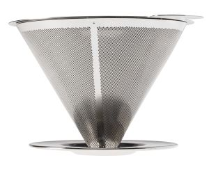 Внутреннее кольцо подшипника из нержавеющей стали Dripper кофейный фильтр