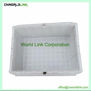 プラスチック包装ボックス