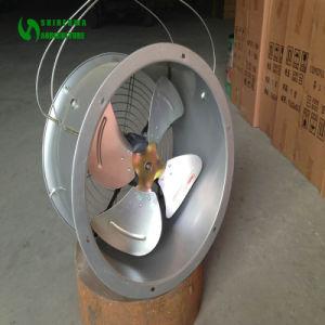 Prüfender Gebläse-Ventilator der niedrige Stimmen2018 für Gewächshaus