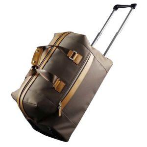 Кожаный моды рекламных поездок багажного отделения дамской сумочке женская сумка для поездок