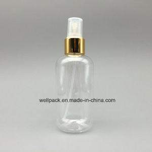 180ml 6 oz Boston garrafa com o pulverizador para cosmética
