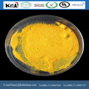 Het hete Chloride PAC van het Aluminium van de Industrie van de Verkoop Poly voor de Behandeling van het Water