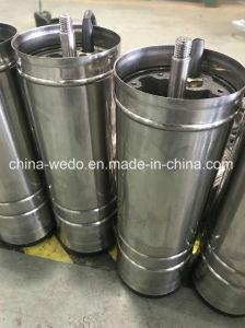 4qgd1.2-150-1.1 Bomba de agua sumergible de acero inoxidable