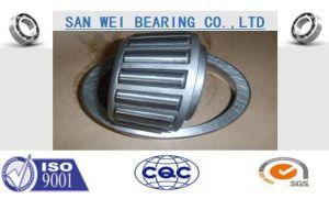Fabrication de roulement à rouleaux conique/roulement à rouleaux coniques en acier chromé