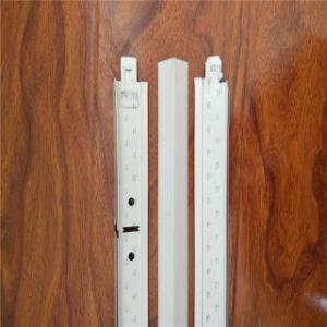 Bar galvanizado /Groove Grade T no teto Papel Branco / grossista de Grade