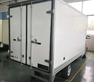Het Comité van de Sandwich van pp voor de BinnenMuur van de Caravan van rv en het Lichaam van de Vrachtwagen van de Doos