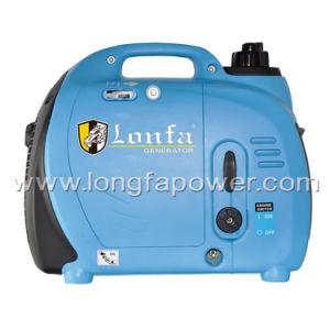 1kVA/2kVA/3kVA/5kVA DIGITAL Gasoline Inverter Generator